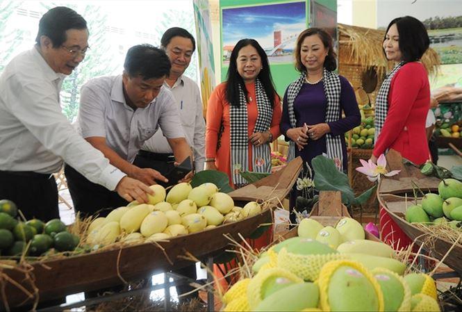 Xuất khẩu rau quả sang Trung Quốc: Sụt giảm sau nhiều năm tăng trưởng