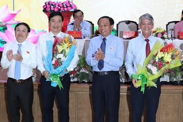 Đồng Tháp có Phó Chủ tịch UBND tỉnh mới