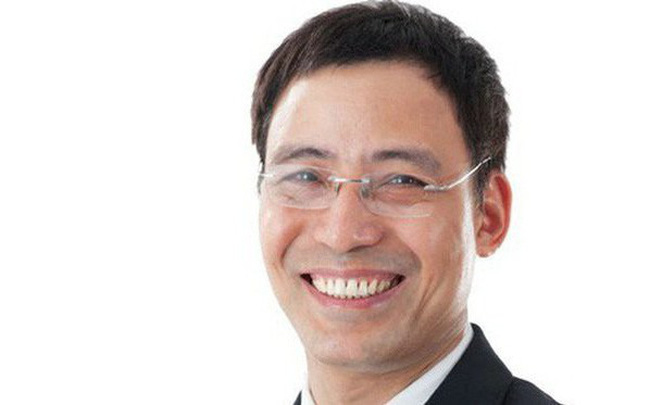 Đằng sau câu chuyện ORS đổi tên thành Chứng khoán Tiên Phong, Phó Chủ tịch TPBank Đỗ Anh Tú tham gia HĐQT