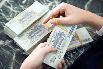 Tiền gửi của kho bạc đang chi phối diễn biến thị trường tiền tệ