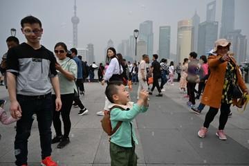 Việt Nam hưởng lợi khi dân số Trung Quốc đạt đỉnh năm 2023