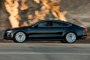 Audi triệu hồi hơn 182 xe tại Việt Nam