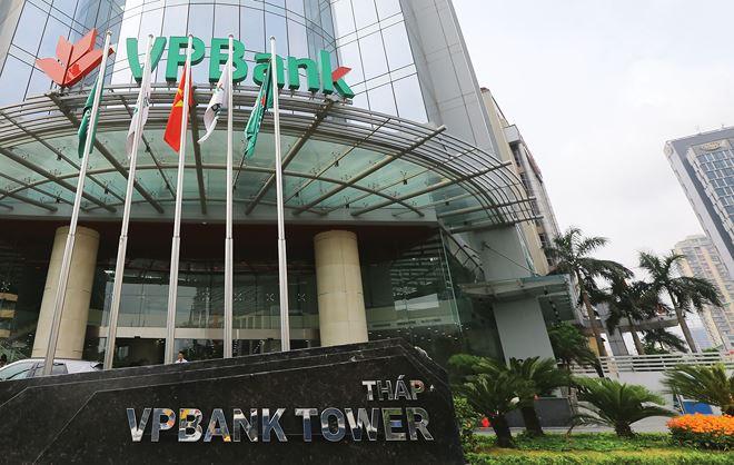 VPBank thay nhân sự cấp cao tại Khối Tài chính