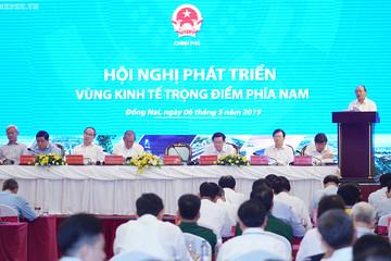Đề xuất lập Quỹ Hội đồng vùng kinh tế trọng điểm phía Nam