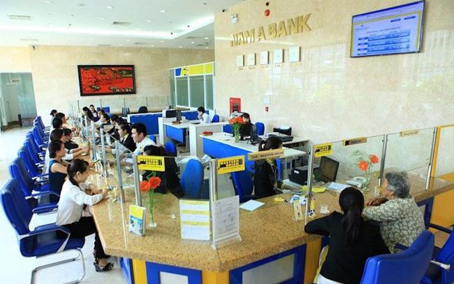 Nam A Bank báo lãi quý I/2019 tăng gấp đôi cùng kỳ