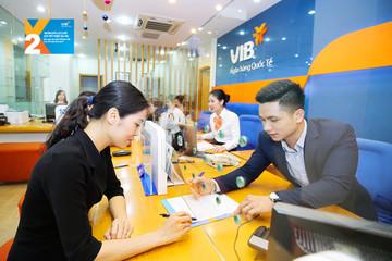 VIB chuẩn bị thưởng hơn 7,77 triệu cổ phiếu quỹ cho nhân viên