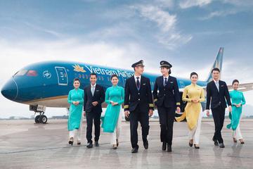 Vietnam Airlines tính chi 3,8 tỷ USD đầu tư đội tàu bay