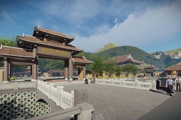 Quảng Nam báo cáo Thủ tướng về dự án Cổng trời Đông Giang