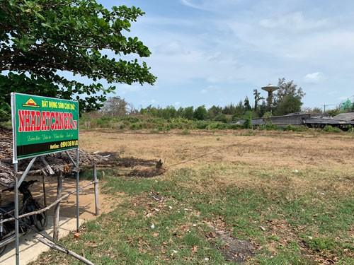 Không có sốt đất ở Nhơn Trạch, Cần Giờ