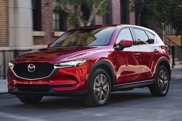 Những mẫu ôtô giảm giá trong tháng 5
