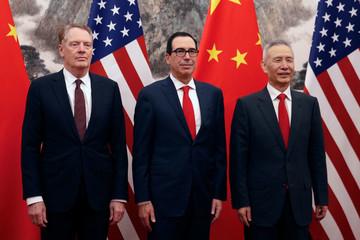Nguồn cơn khiến Mỹ quyết định tăng thuế với hàng hóa Trung Quốc từ 10/5