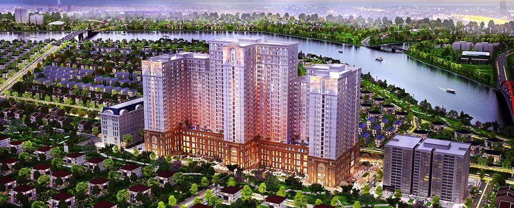 3 dự án khu dân cư tại Hải Dương về tay Hưng Thịnh