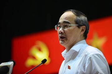Ông Nguyễn Thiện Nhân: 'Tổng Bí thư Nguyễn Phú Trọng sẽ sớm xuất hiện làm việc'