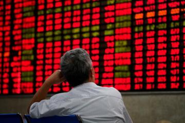 Lo ngại về thương mại Mỹ - Trung, chứng khoán châu Á diễn biến trái chiều