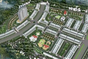 Liên danh Vinaconex - Phúc Khánh Việt Nam trúng dự án khu đô thị hơn 1.730 tỷ ở Quảng Ninh