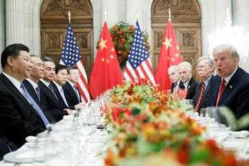 Mỹ-Trung vẫn còn nhiều vướng mắc về các ngành công nghệ cao