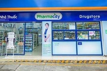 Mekong Capital đầu tư vào chuỗi bán lẻ dược phẩm Pharmacity