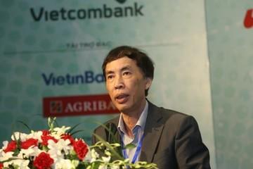 Ông Võ Trí Thành: 'Ngân hàng Nhà nước đang thông minh lên'