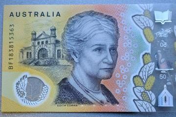 46 triệu tờ tiền của Australia bị in sai chính tả