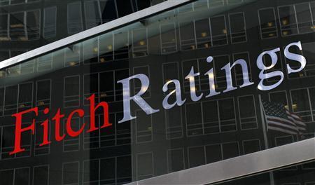 Fitch nâng triển vọng tín nhiệm quốc gia Việt Nam lên mức 'tích cực'
