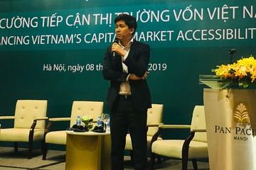 Đại diện Dragon Capital: Nhà đầu tư ngoại muốn bỏ tiền vào Việt Nam cũng khó chọn cổ phiếu