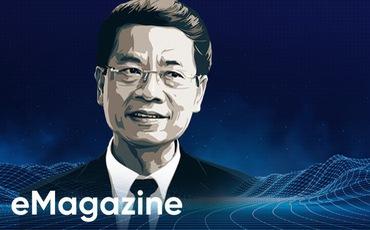 Góc nhìn lạ đằng sau 'Make in Vietnam' của Bộ trưởng Nguyễn Mạnh Hùng