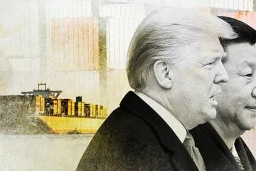 Tuần 6 - 12/5 mang tính then chốt của chiến tranh thương mại Mỹ - Trung