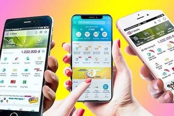NHNN nói gì hạn mức 20 triệu đồng/ngày cho ví điện tử cá nhân?