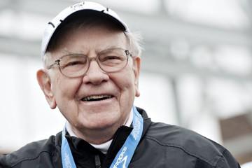 Warren Buffett: Đây là lý do tôi thấy hứng khởi mỗi ngày dù ở tuổi 88