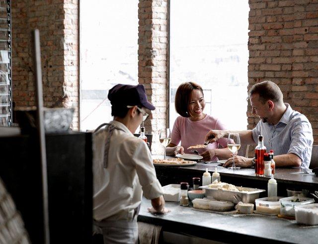 Mekong Capital đầu tư vào chuỗi Pizza 4P's