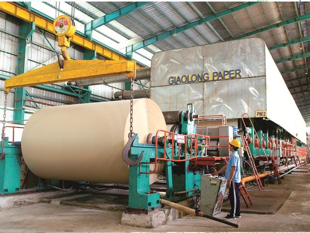 Đông Hải Bến Tre dự kiến doanh thu nhà máy Giao Long 2 đạt 640 tỷ năm 2019