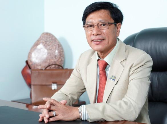 Chủ tịch HQC chỉ mua được 3,6 triệu trong số 10 triệu cổ phiếu đăng ký