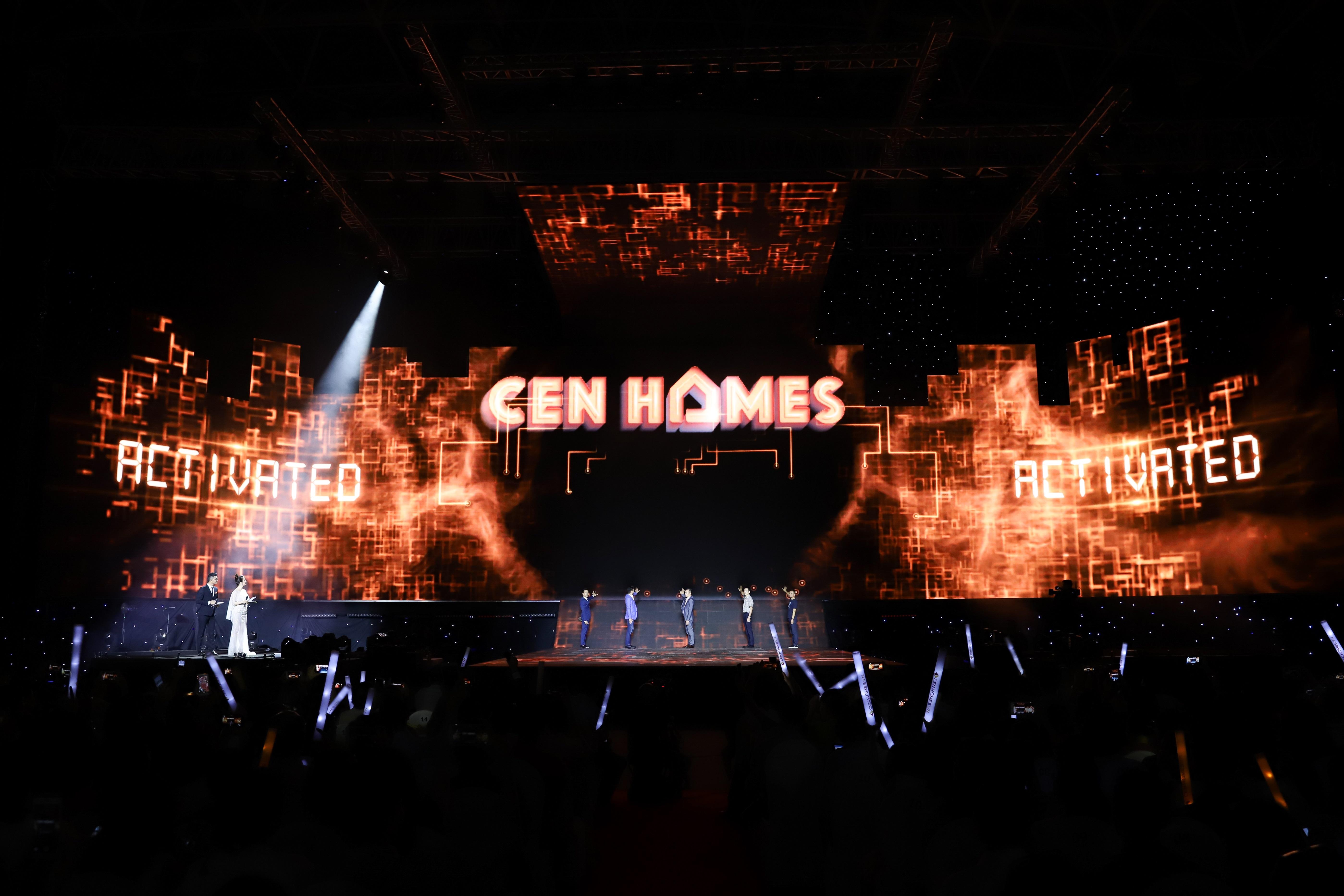 CENLand ra mắt nền tảng công nghệ bất động sản