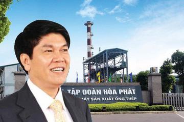 Hòa Phát sẽ phát hành 637 triệu cổ phiếu trả cổ tức