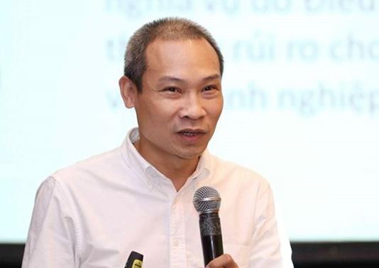 Ông Phan Đức Hiếu: Không chỉ nhà đầu tư ngoại mới cần NVDR