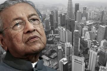 Malaysia dưới thời Thủ tướng Mahathir: Sau hào quang chống tham nhũng là bóng đen kinh tế