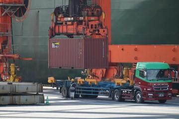 Nhật Bản thừa nhận nền kinh tế nước này đang bị 'suy yếu'