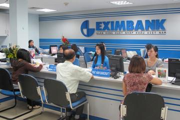 Eximbank chốt ngày họp đại hội cổ đông lần hai