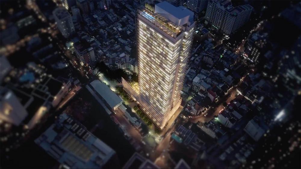 Căn hộ 3 triệu USD đắt nhất Việt Nam của Bất động sản Bản Việt sắp ra mắt