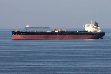 4 tàu vận tải bị tấn công trên vùng biển gần Iran