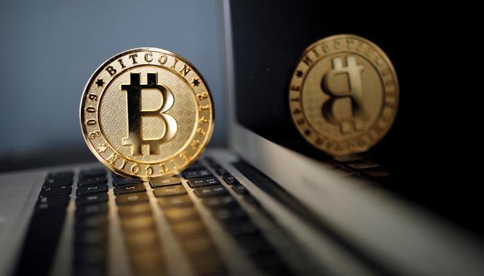 Vượt 8.000 USD, giá Bitcoin lên đỉnh 10 tháng