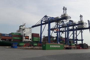 Tân Cảng Phú Hữu chào sàn UPCoM giá 12.900 đồng/cp