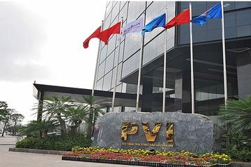 Quỹ ngoại muốn mua thêm 8,35 triệu cổ phiếu PVI