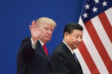 Trump nói sẽ gặp Tập Cận Bình vào tháng 6