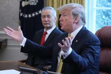 Trump: Sẽ biết có thỏa thuận thương mại hay không trong 3 - 4 tuần