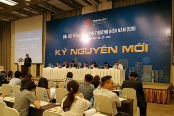 Phát Đạt phát hành trái phiếu đợt 2 huy động 100 tỷ đồng cho dự án ở Bình Định