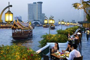 Thành phố châu Á có tên dài nhất thế giới