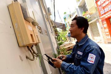 Cử tri TP HCM đề nghị bỏ giá điện bậc thang