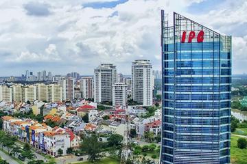 Tân Thuận (IPC): Lãi 666 tỷ năm 2018, nắm cổ phần Phú Mỹ Hưng, Long Hậu, KCN Hiệp Phước