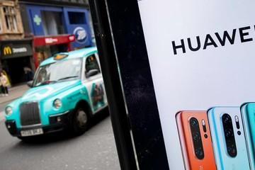 Anh sẽ đánh giá kỹ càng nếu sử dụng thiết bị của Huawei